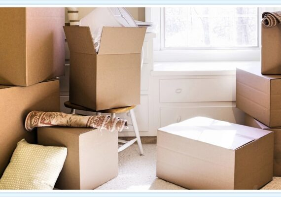 What Nobody Tells You About Moving House